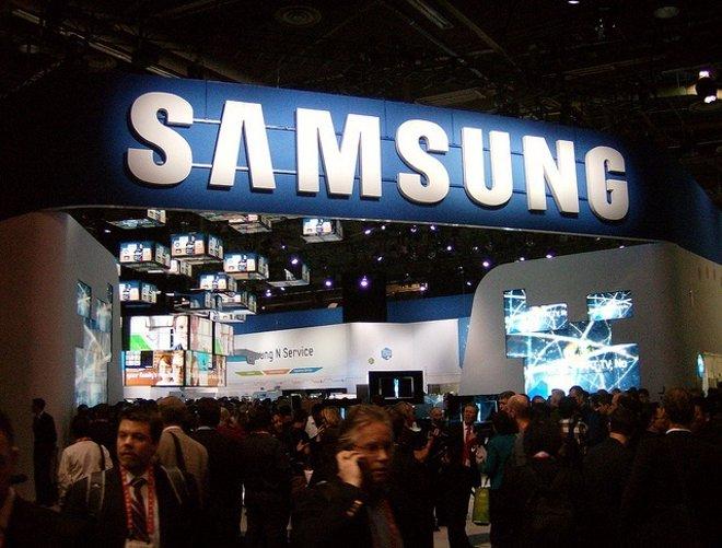 Recurso Samsung