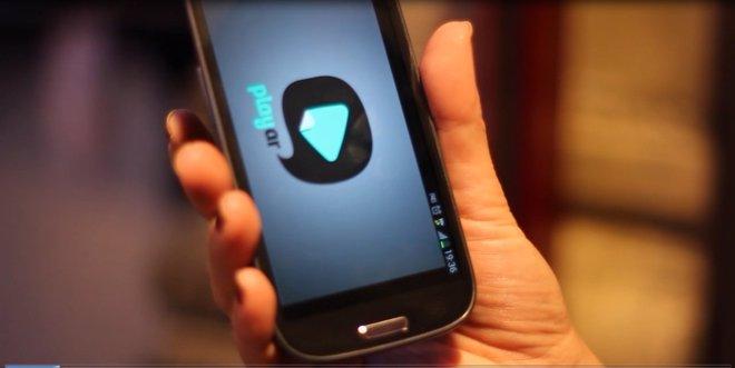 Playar es una nueva aplicación para teatros