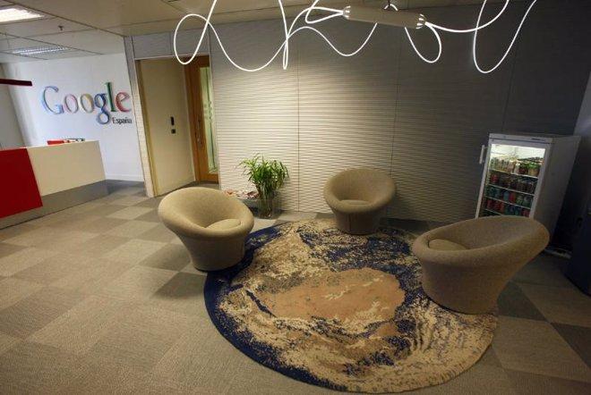 Foto recurso Google España