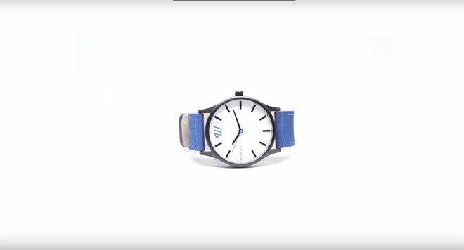 Wynot reloj